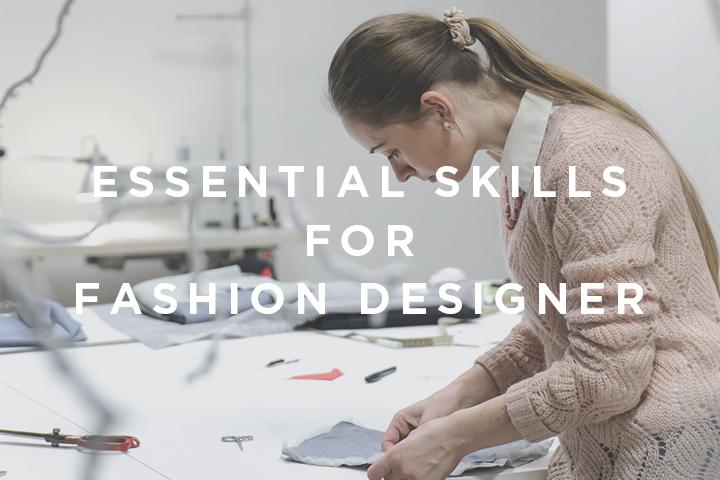 ファッションデザイナーとしてキャリアアップしたい!ブランドやOEM/ODMメーカーetc...業態別 転職活動のポイント