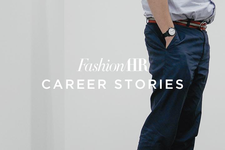 国内企業の営業から外資系ブランドMDにキャリアチェンジ【Fashion HR 転職成功者インタビュー】