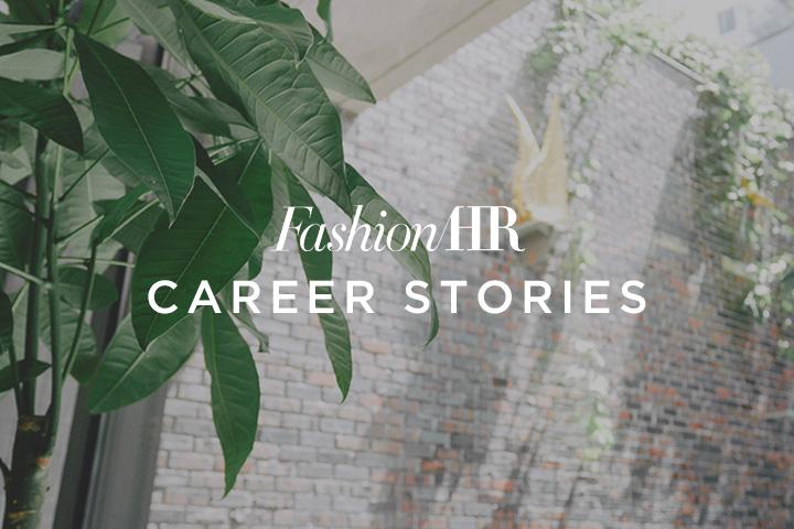 未経験から憧れのPRとしての一歩を歩みだす。PRアシスタントFさん【Fashion HR 転職経験者インタビュー】