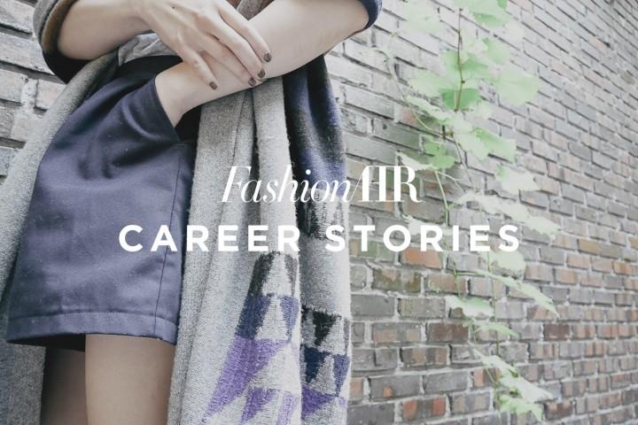 近年、需要高まるVMDのお仕事の実際とは? – Fashion HR 職種別インタビュー【4】