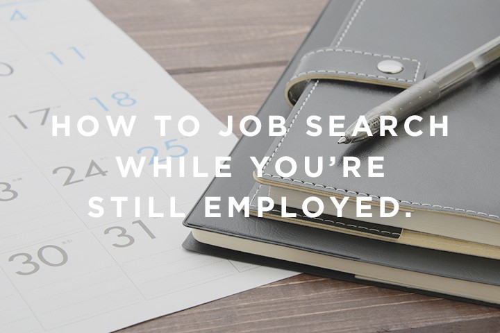仕事が忙しく転職活動の時間が取れない……他の人はどのように転職活動を進めている?現職の仕事と転職活動を両立する方法とは