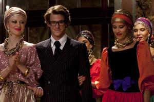 映画でみるファッション業界、12月4日公開「サンローラン」予告