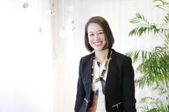 """Fashion HR ワーキングママ インタビュー【2】H&Mジャパン社長 クリスティン・エドマンさんが語る「""""家庭とキャリア""""、選択しなくていい働き方」 −後編−"""