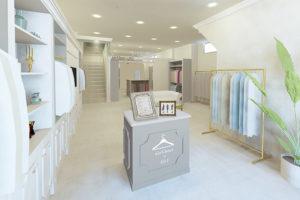 オンライン月額制ファッションレンタルサービス、エアークローゼットがリアル店舗「airCloset×ABLE」の出店を発表。㈱エイブルと事業提携