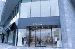 """""""未だかつて出会ったことのない""""バーニーズ ニューヨークの新店がオープン。六本木店を訪問"""