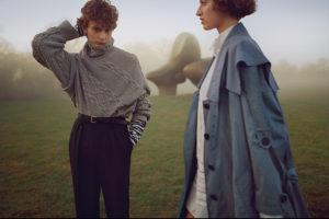 バーバリーがすぐ買えるコレクション第2弾をロンドンファッションウィークで発表