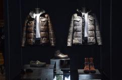 トッズが2017-18秋冬コレクションをミラノメンズファッションウィークで発表