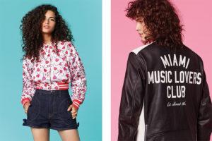 ディーゼルがマイアミをテーマにした2017春夏コレクションを発表