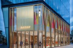 バリー 銀座店1周年を記念して食とアートを融合させたスイート・ワンダーランドを開催