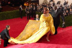 ファッション界最大イベントの舞台裏に潜入!ドキュメンタリー映画『メットガラ ドレスをまとった美術館』4/15公開