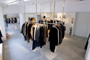 米ニードサプライが国内初出店、渋谷松濤エリアに「服で人を呼び込みたい」