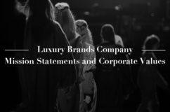 人気の外資系ブランド7社のブランドミッションから転職先を考えてみる