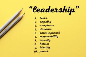 リーダーシップとは?真のリーダーに望まれる10の資質|元ラグジュアリーブランド人事責任者・青栁伸子