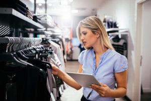 接客販売の仕事はいつまで続けられる?ファッション業界・販売員のキャリアアップを叶える5つの答え