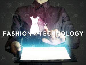 業界に変革を起こすファッションテック。企業に求められる人材像とは?