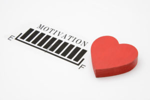 転職活動はモチベーションの維持が成功のカギ。その秘訣とは?