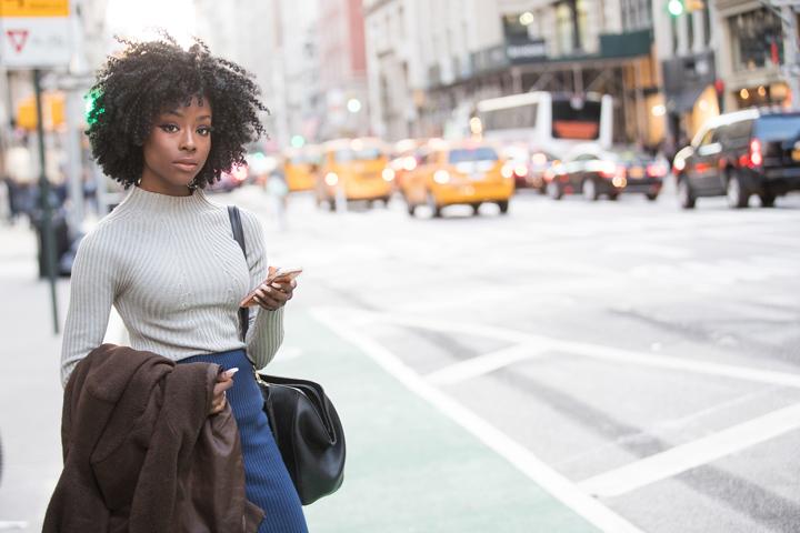 ファッション業界で働くニューヨーカーに学ぶ、キャリアを積むためのアクティビティ