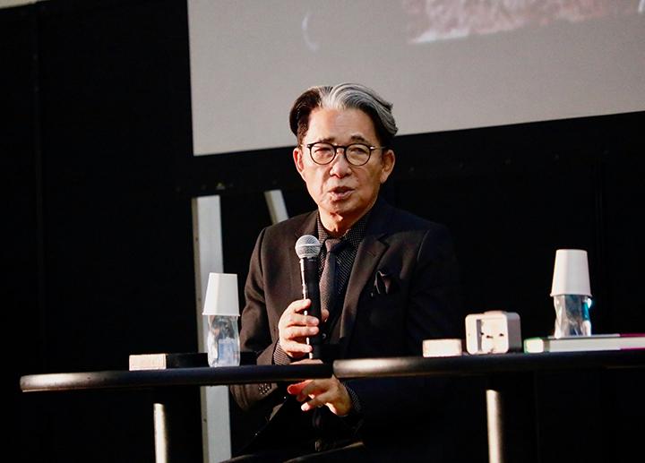 「たくさんの冒険をして海外に出てみてほしい」。KENZOを生んだ世界的デザイナー・高田賢三さんが語るファッション業界へのメッセージ