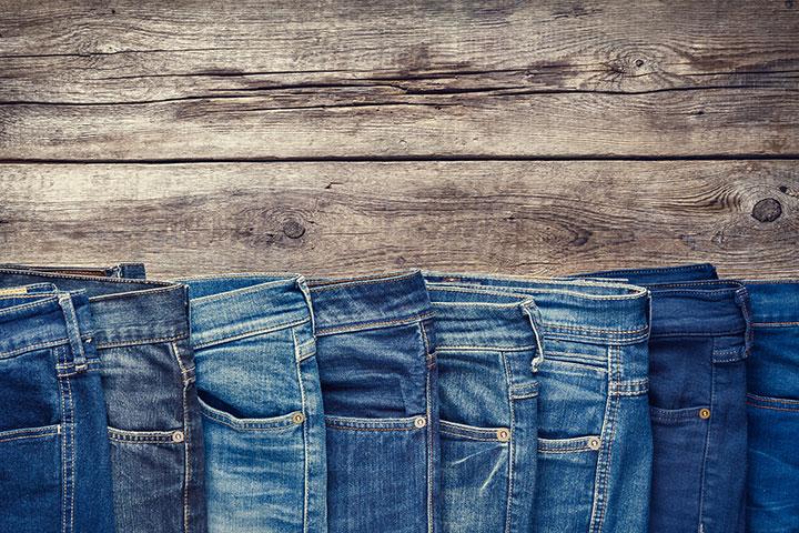 今さら聞けないファッション・アパレル業界マテリアル用語【デニムとジーンズの違いって?】