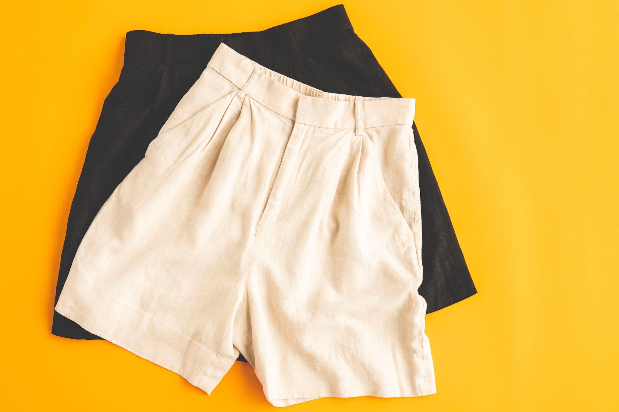 【2019春夏トレンド】「ショートパンツ」はどんな着こなしが今っぽい?