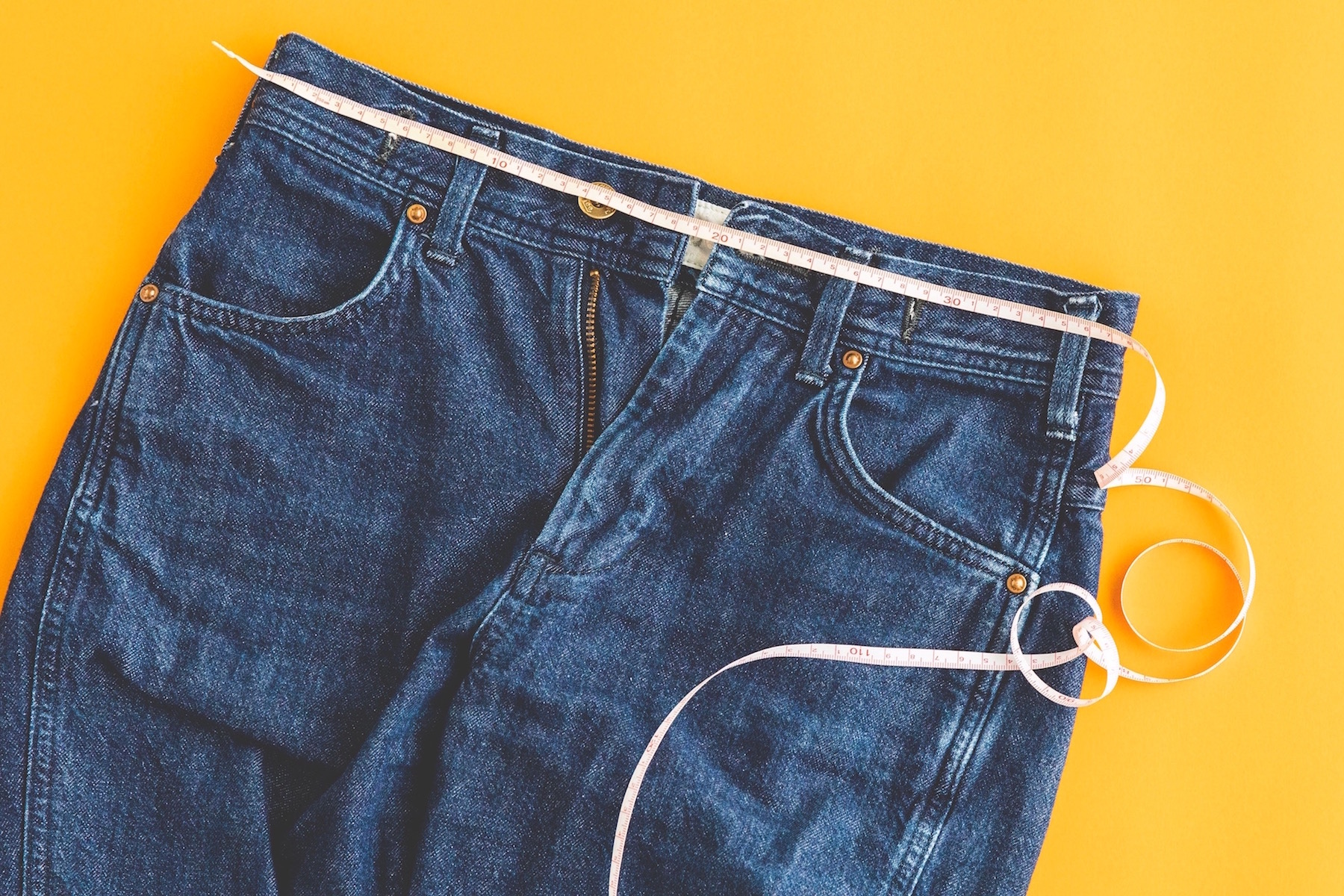 ブックマーク必須! 服のサイズの測り方を解説