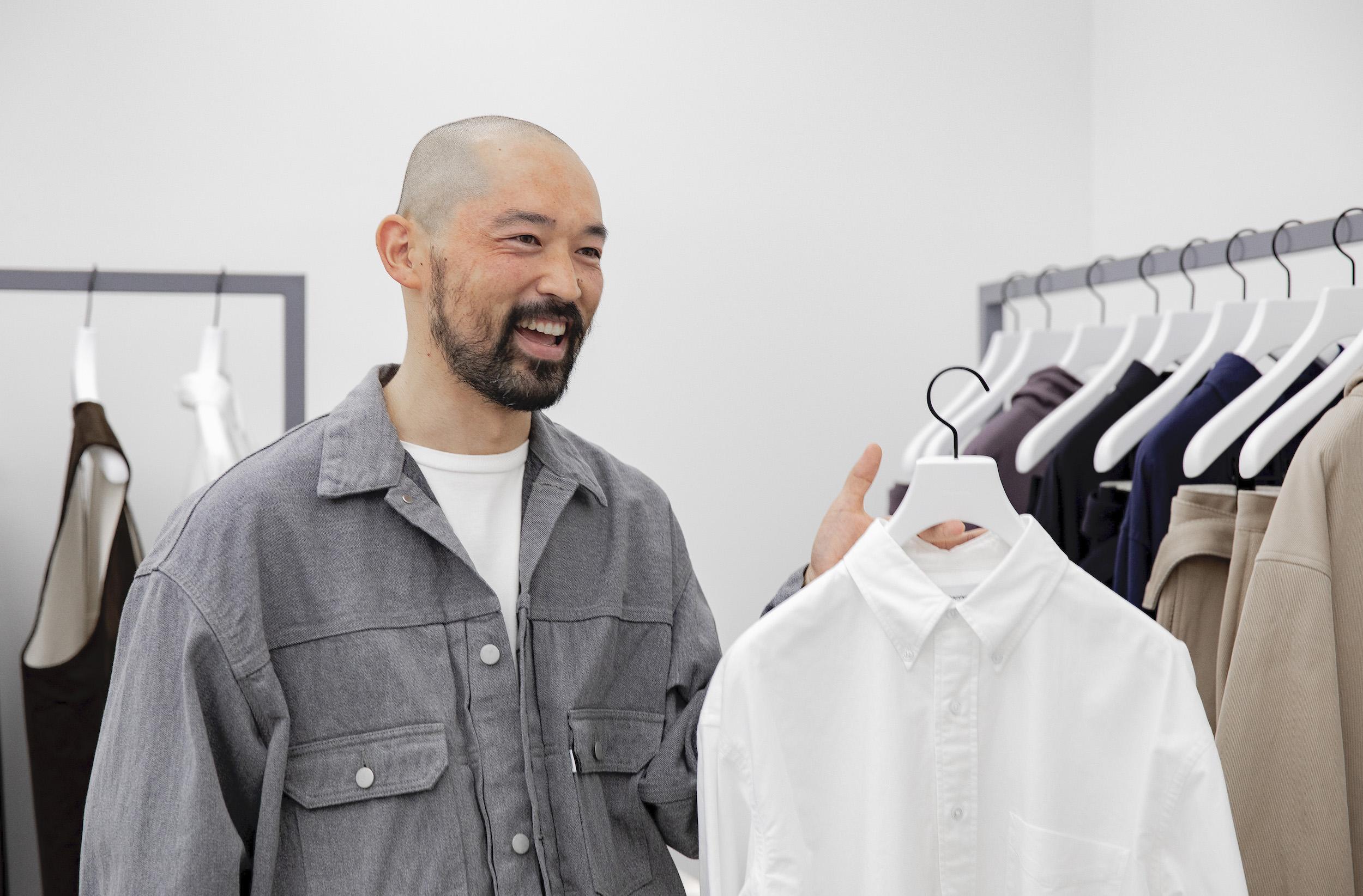 「販売員の域を超えた世界が広がる職場」Graphpaper青山店店長 後根正利さんインタビュー
