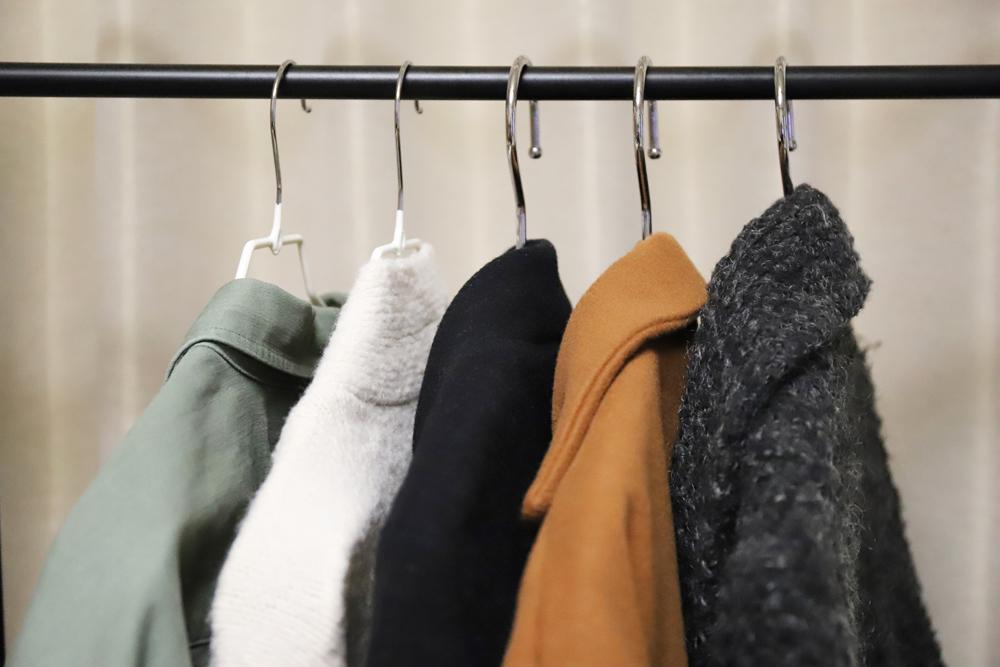 """冬本番!アウターの定義とは!? """"運命の一着""""に巡り合うために、コートの種類と特徴をおさらい"""