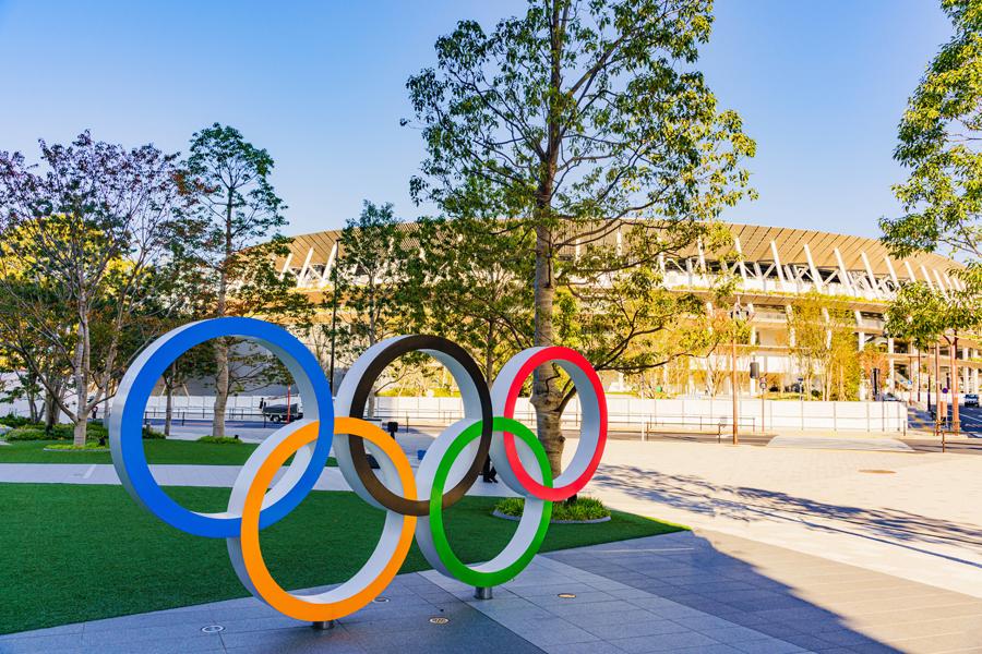 オリンピックを彩った 日本のブランド振り返り