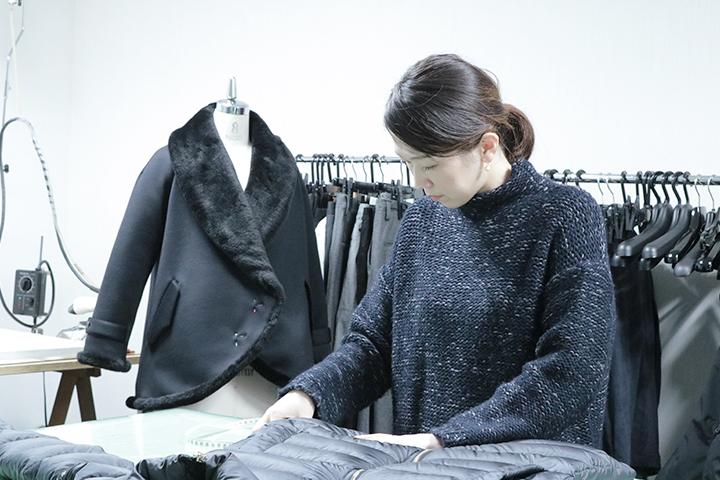 TATRAS(タトラス)のインタビュー(202) Fashion HR