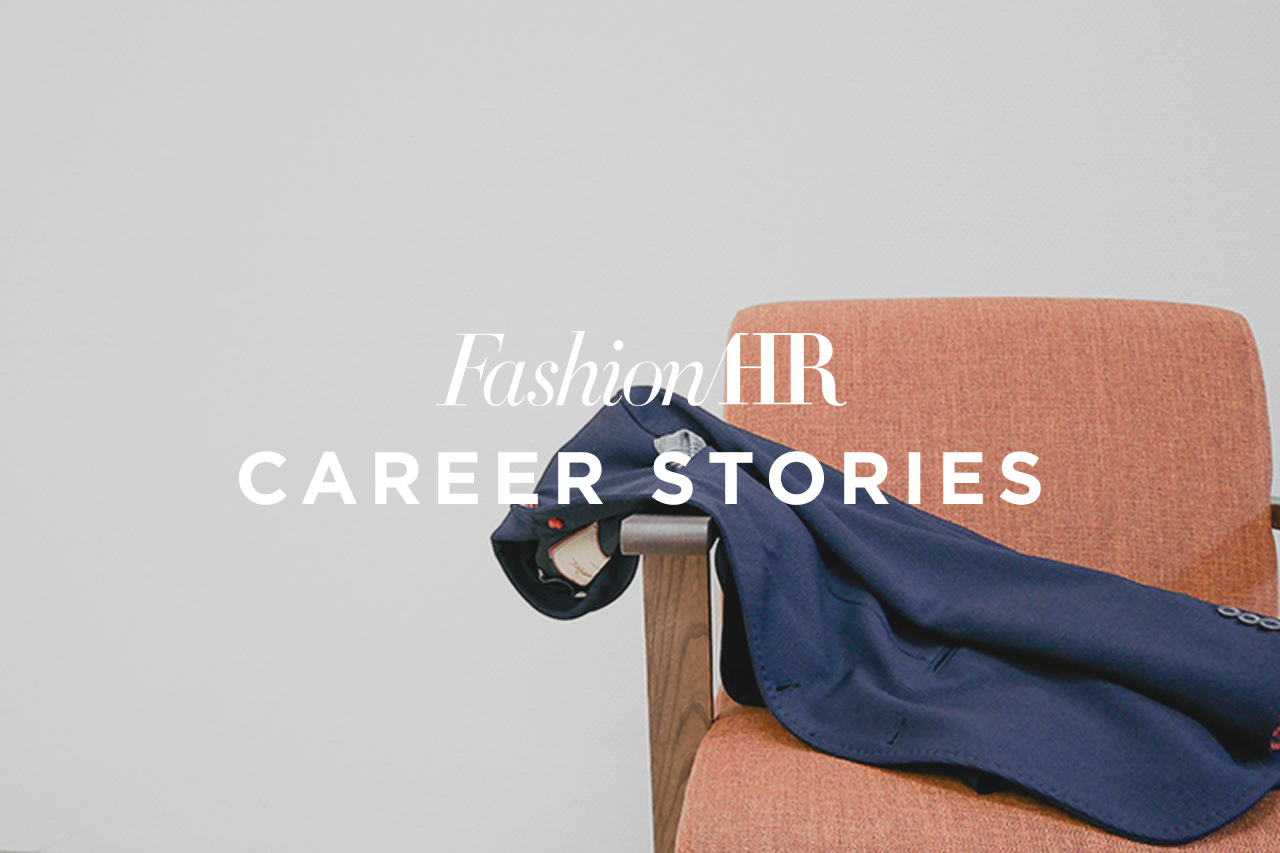 ファッション業界で活躍するグラフィックデザイナー – Fashion HR職種別インタビュー【3】