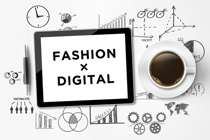ここ数年で5倍以上に増加!?今後も注目される「ファッション」×「デジタル」関連職の求人動向