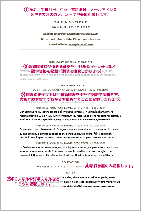 english_resume